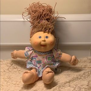 """Other - 1991 CABBAGE PATCH KIDS 14"""" Cabbage Patch SAI"""